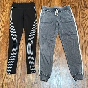 Size 3-5 no boundaries sweatpants yoga pants
